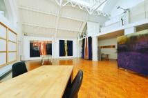 property for sale in Greenwich High Road...