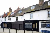 Tanners Hill Flat to rent