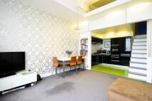 Studio flat for sale in Lewisham Way, Lewisham...