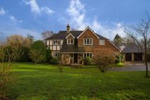5 bedroom Detached home in Mytten Bank, Cuckfield...