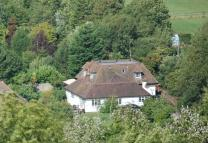 Detached home for sale in Underhill Lane...