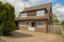 St Wilfrids Road Detached property for sale
