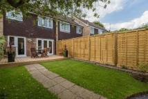 Brookway Terraced property for sale