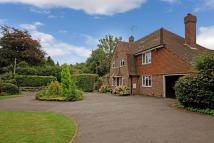 4 bed Detached home in Lewes Road...