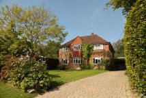 Detached property for sale in Brook Lane, Lindfield...