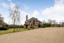 Detached home for sale in Cinder Hill Lane...