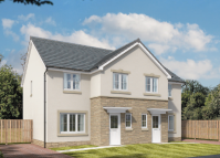 new home in Whitburn, EH47