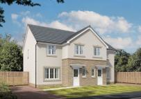 3 bedroom new property in Whitburn, EH47 0SN