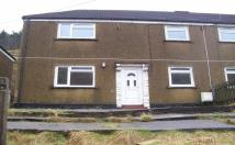 3 bedroom semi detached home in Heol Y Glyn, SA13
