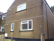 semi detached home to rent in 23 Heol Y Glyn, Cymmer...