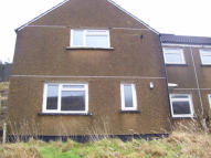 3 bed semi detached property in 24 Heol Y Glyn, Cymmer...