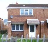 3 bed semi detached home to rent in SOUTH AVENUE, Cymmer...