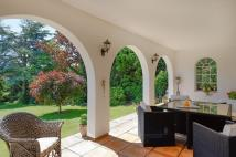 Detached home for sale in Chelston, Torquay