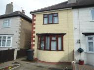 3 bedroom semi detached house to rent in Matthew Street, Alvaston...