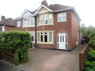 semi detached property to rent in Riddings, Allestree...