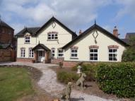 5 bedroom Detached house in Heage Lane, Etwall, Derby