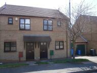 2 bedroom semi detached property in Caldermill Drive, Oakwood