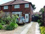 2 bedroom semi detached house to rent in Wiltshire Road...