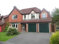 Detached home for sale in Earlswood Drive...
