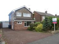 3 bedroom Detached property to rent in Onslow Road, Mickleover...