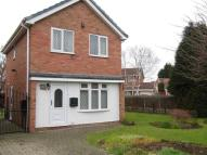 3 bedroom Detached house in Keldholme Lane, Alvaston...