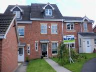 3 bed Town House in Woodbridge Close, Heanor...