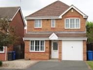 Acrefield Way Detached property for sale
