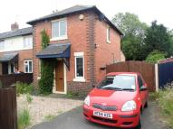3 bed semi detached home in Hollis Street, Alvaston