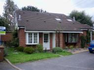 Semi-Detached Bungalow in Corinium Close ...