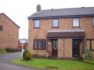 semi detached home to rent in Blackthorn Close ...