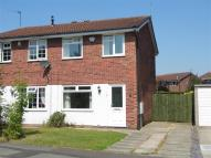 semi detached property to rent in Cadwell Close, Alvaston...
