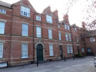 Apartment to rent in Brook House, Repton