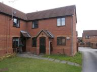 semi detached home in Ivybridge Close, Oakwood...