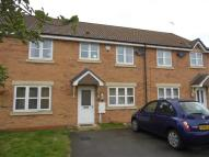 Town House in Knights Road, Chellaston...