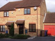 Caldermill Drive semi detached house to rent