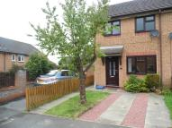 2 bed semi detached home to rent in Lydstep Close, Oakwood...