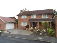 4 bed Detached house in Stanley Close, Derby
