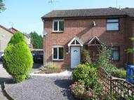 2 bed semi detached home in Swinderby Drive, Oakwood