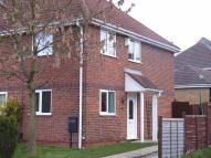 2 bed semi detached property in Saffron Drive, Oakwood