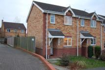 2 bedroom semi detached home to rent in Saundersfoot Way, Oakwood