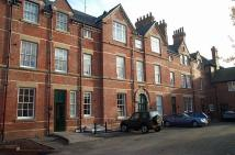 Apartment to rent in High Street, Repton