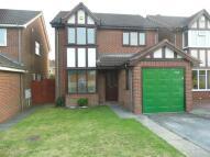 Detached home in Tavistock Close...