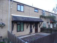 Terraced home to rent in Church Side Walk, Derby