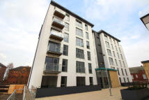 new Apartment to rent in Full Street, Derby