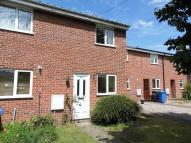 2 bed Town House to rent in Banwell Close, Mickleover