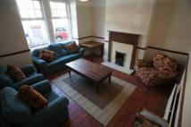 5 bedroom Terraced home to rent in Sidney Grove...