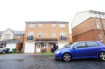 semi detached house in Redgrave Close...