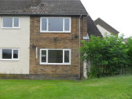3 bed Ground Flat to rent in Vicarage Flats, Durham...