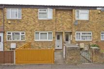 2 bed Terraced house for sale in St Clement Close, Cowley...