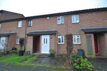 1 bed Terraced property for sale in Newcourt, Uxbridge